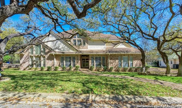 11611 Mill Rock Rd, San Antonio, TX 78230 (MLS #1296869) :: The Castillo Group