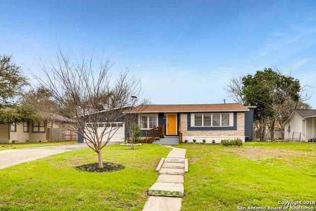 333 Tuttle Rd, Terrell Hills, TX 78209 (MLS #1296873) :: The Castillo Group