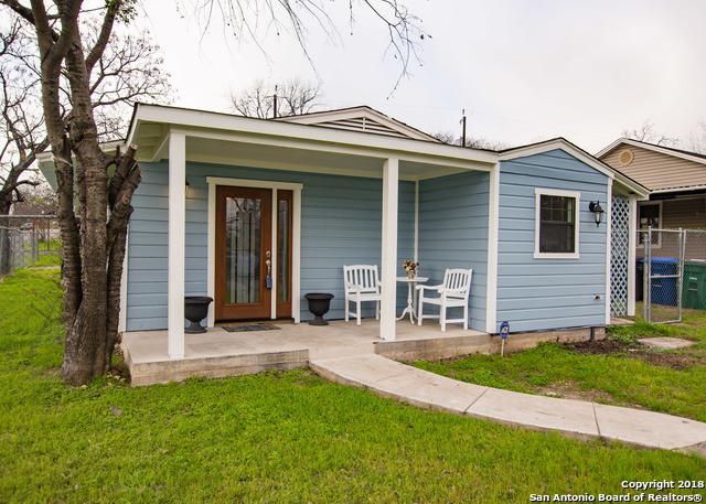1502 Edison Dr, San Antonio, TX 78201 (MLS #1296974) :: Exquisite Properties, LLC