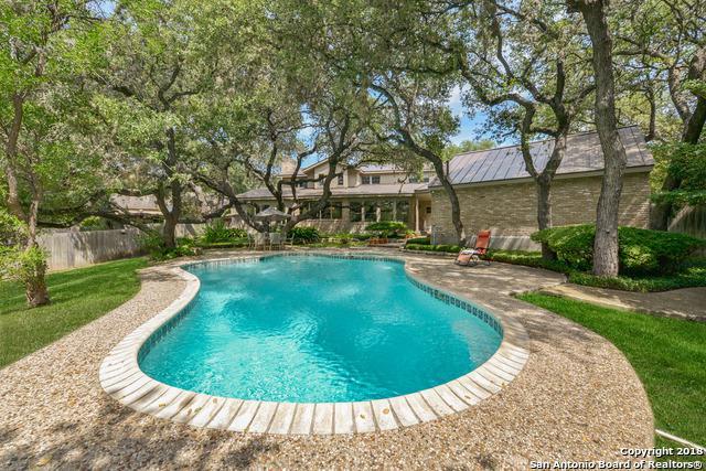 3514 Elm Knoll St, San Antonio, TX 78230 (MLS #1297089) :: The Castillo Group