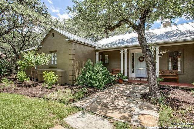 302 Castano Ave, Alamo Heights, TX 78209 (MLS #1297127) :: Ultimate Real Estate Services