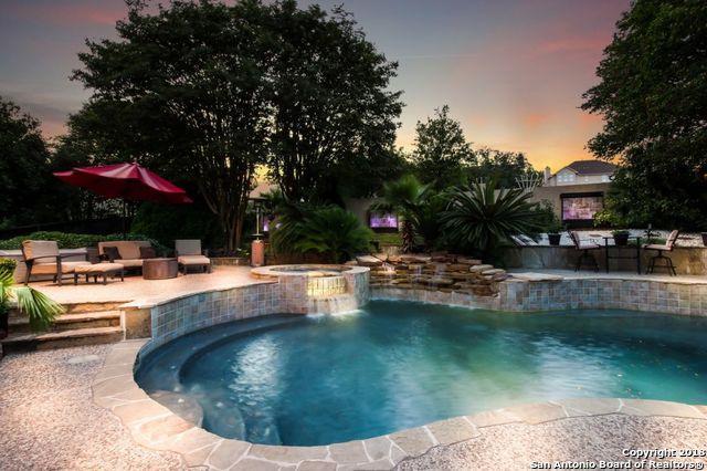 1207 Autumn Ridge, San Antonio, TX 78258 (MLS #1297167) :: Alexis Weigand Real Estate Group