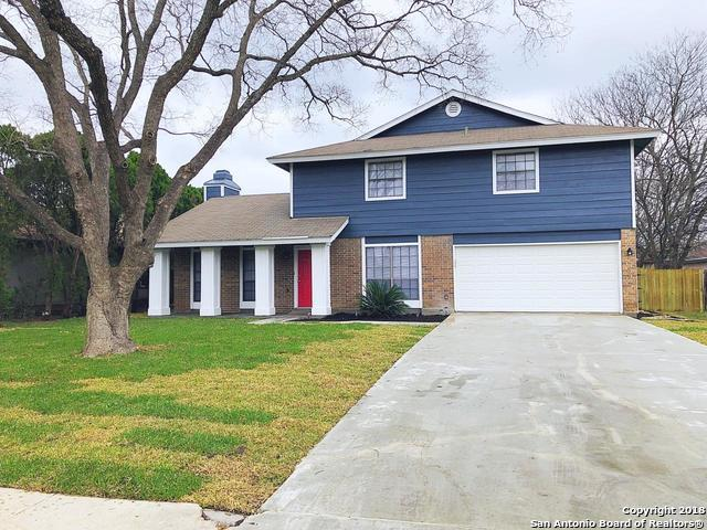 5630 Clearwood St, San Antonio, TX 78233 (MLS #1297511) :: Exquisite Properties, LLC