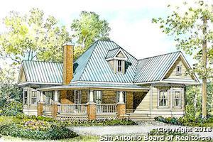 530 Oak Park Dr  Unit 1, Boerne, TX 78006 (MLS #1297686) :: Exquisite Properties, LLC