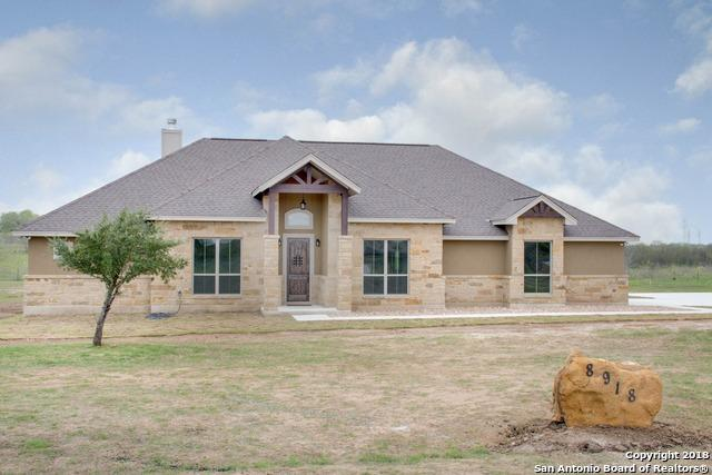 8918 New Sulphur Springs Rd, San Antonio, TX 78263 (MLS #1297835) :: Ultimate Real Estate Services