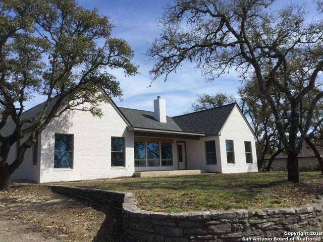31032 Panther Dr, Bulverde, TX 78163 (MLS #1297846) :: Ultimate Real Estate Services