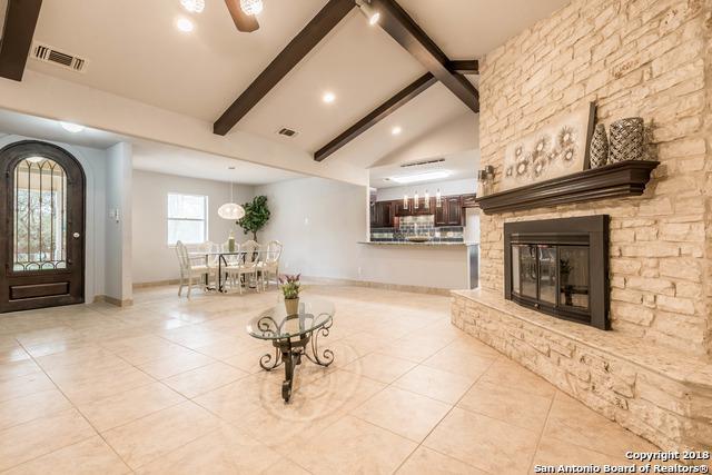 4845 Spreading Oak Dr, Bulverde, TX 78163 (MLS #1297883) :: Tami Price Properties Group