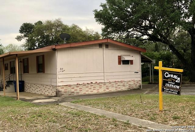 16240 San Pedro Ave #67, San Antonio, TX 78232 (MLS #1298007) :: Ultimate Real Estate Services