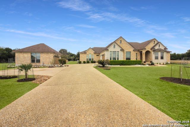 27411 Parkweg Loop, New Braunfels, TX 78132 (MLS #1298117) :: Exquisite Properties, LLC