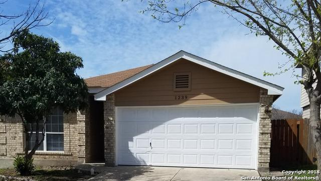 1239 Lion Forrest, San Antonio, TX 78251 (MLS #1298122) :: Exquisite Properties, LLC