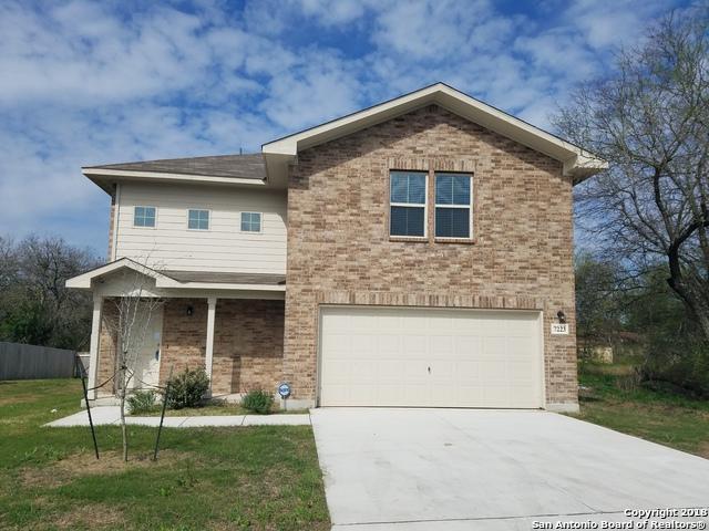 7223 Vista Grove, San Antonio, TX 78242 (MLS #1298157) :: Exquisite Properties, LLC