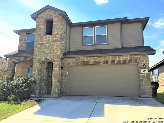 175 Finch Knoll, San Antonio, TX 78253 (MLS #1298202) :: The Castillo Group