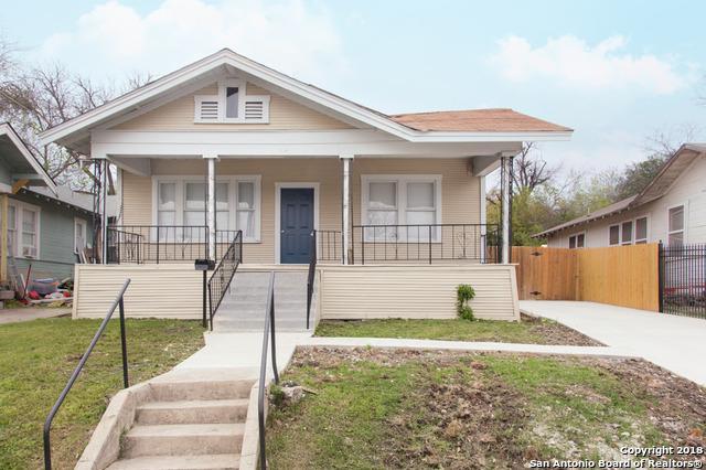 139 Cincinnati Ave, San Antonio, TX 78201 (MLS #1298279) :: NewHomePrograms.com LLC