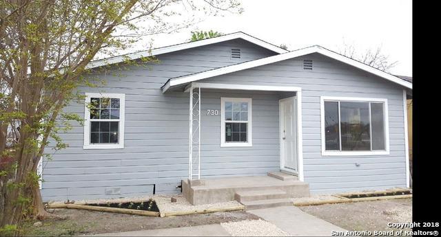 730 W Harlan Ave, San Antonio, TX 78214 (MLS #1298418) :: Exquisite Properties, LLC