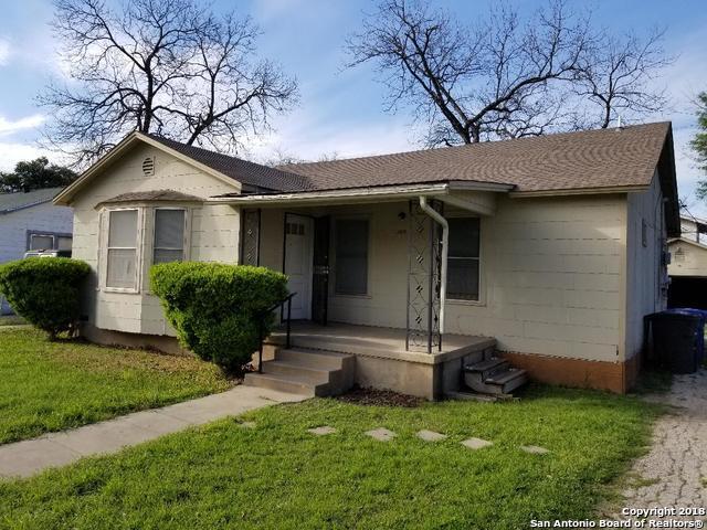 1813 Sacramento, San Antonio, TX 78201 (MLS #1298489) :: Exquisite Properties, LLC