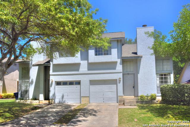 7911 Santa Catalina Na, San Antonio, TX 78250 (MLS #1298568) :: Tami Price Properties Group