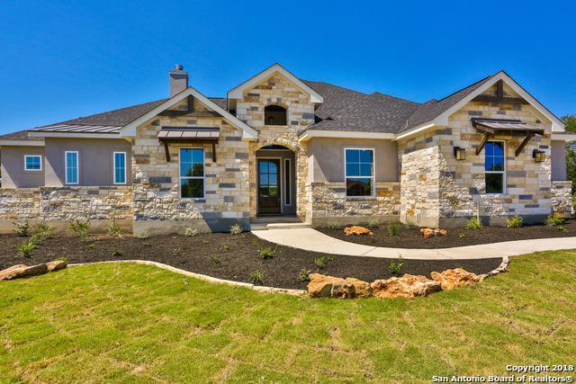 1217 Paladin Trail, Spring Branch, TX 78070 (MLS #1298633) :: Exquisite Properties, LLC