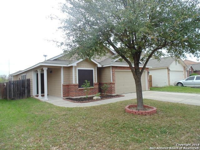 9007 Laguna Falls, San Antonio, TX 78251 (MLS #1298829) :: Tami Price Properties Group