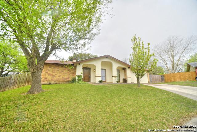124 Rusty Spur, Universal City, TX 78148 (MLS #1298922) :: Neal & Neal Team