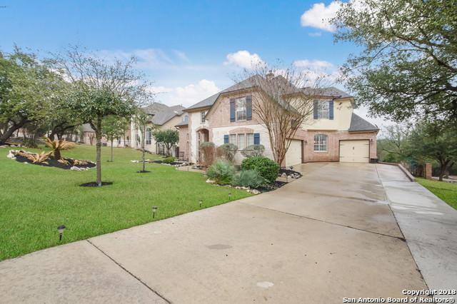 1814 Palmer Vw, San Antonio, TX 78260 (MLS #1299101) :: The Castillo Group