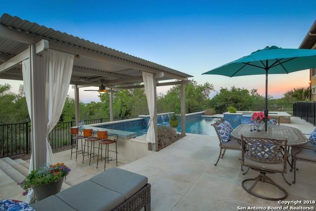 9707 Autumn Canyon, San Antonio, TX 78255 (MLS #1299184) :: Exquisite Properties, LLC