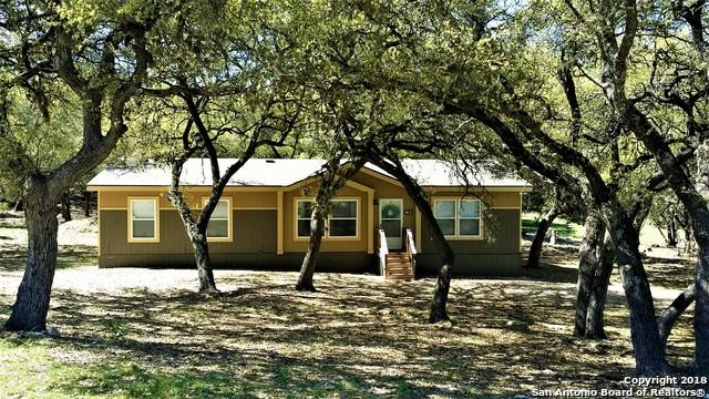 399 Doe Ln, Canyon Lake, TX 78133 (MLS #1299453) :: Neal & Neal Team