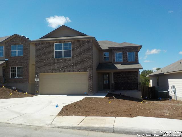12048 Pearl Jubilee, San Antonio, TX 78245 (MLS #1299947) :: Exquisite Properties, LLC