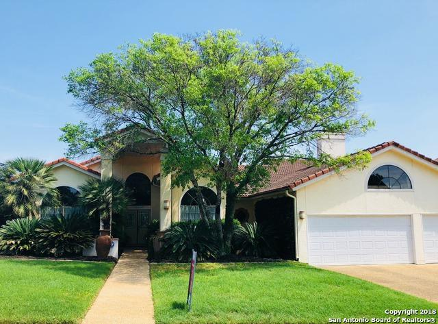 15514 Clover Ridge, San Antonio, TX 78248 (MLS #1300149) :: The Castillo Group