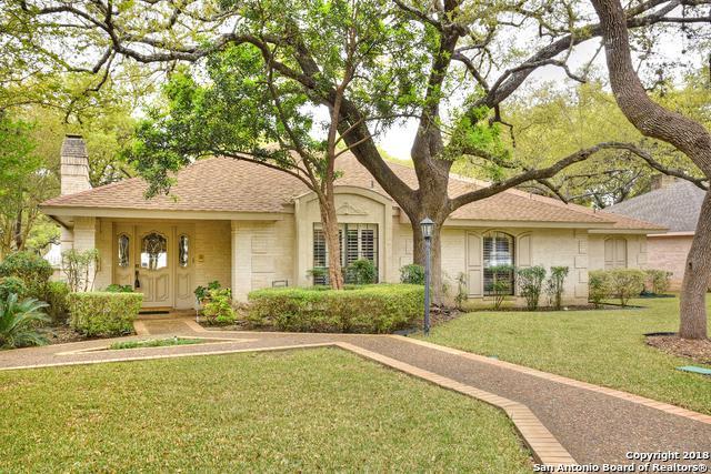120 Martha Glynn Ct, San Antonio, TX 78213 (MLS #1300186) :: The Castillo Group