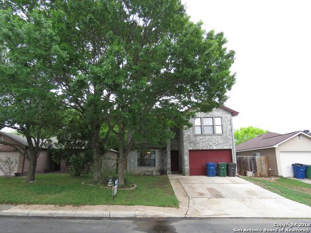 8110 April Bend, San Antonio, TX 78250 (MLS #1300268) :: Exquisite Properties, LLC