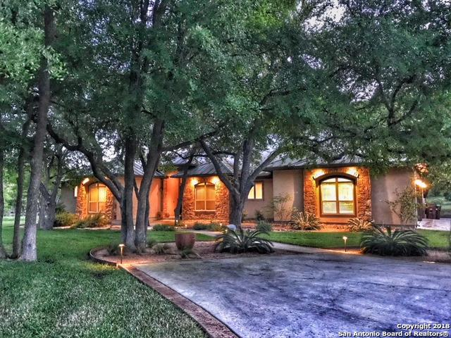 411 Private Road 1706, Helotes, TX 78023 (MLS #1300554) :: Magnolia Realty