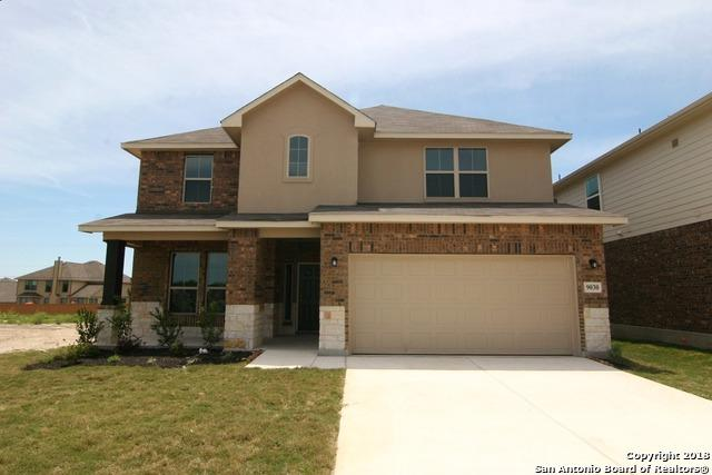 9030 Holland Park, Converse, TX 78109 (MLS #1301341) :: Exquisite Properties, LLC