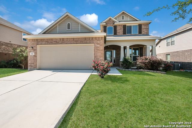 1810 Logan Trail, New Braunfels, TX 78130 (MLS #1301955) :: Exquisite Properties, LLC