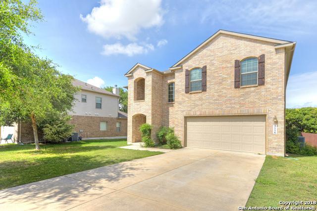 5116 Black Horse, Schertz, TX 78108 (MLS #1302059) :: Exquisite Properties, LLC