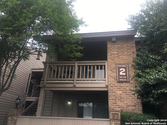 2935 Nacogdoches Rd #208, San Antonio, TX 78217 (MLS #1302481) :: NewHomePrograms.com LLC