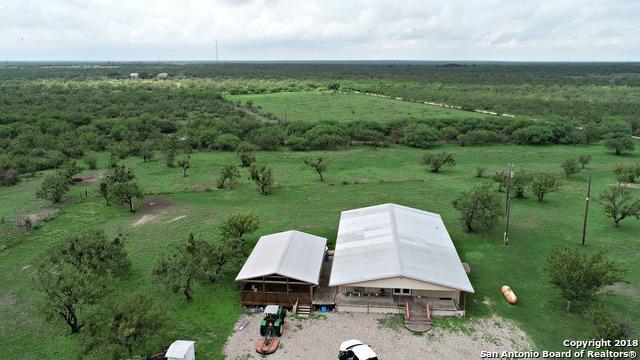 00 Fm 3008, Brackettville, TX 78832 (MLS #1302861) :: The Castillo Group
