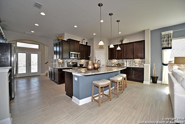 120 Telford Way, Boerne, TX 78006 (MLS #1303319) :: Exquisite Properties, LLC