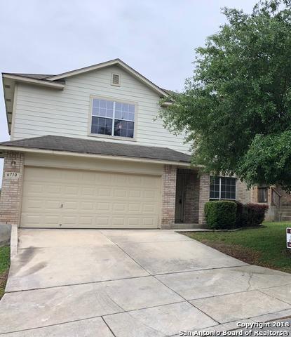 6710 Loma Vino, San Antonio, TX 78233 (MLS #1303503) :: Erin Caraway Group