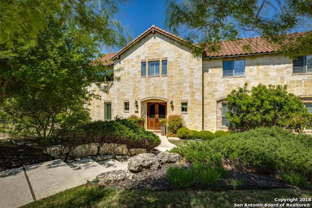 108 Dobie Springs, Boerne, TX 78006 (MLS #1303748) :: Alexis Weigand Real Estate Group