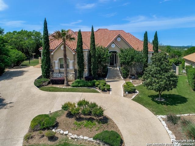 1127 Marchesi, San Antonio, TX 78258 (MLS #1303885) :: Exquisite Properties, LLC