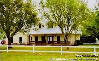 4317 Fm 539, La Vernia, TX 78121 (MLS #1304000) :: ForSaleSanAntonioHomes.com