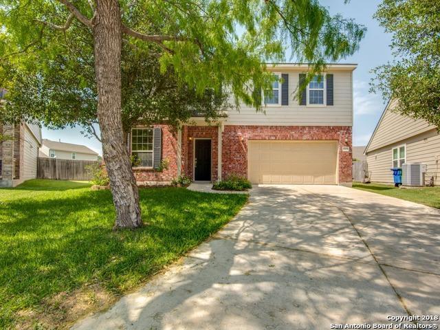 9859 Gazelle Ford, San Antonio, TX 78251 (MLS #1304036) :: Exquisite Properties, LLC
