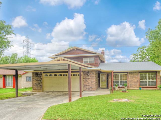 6602 Courtyard, San Antonio, TX 78239 (MLS #1304477) :: Magnolia Realty