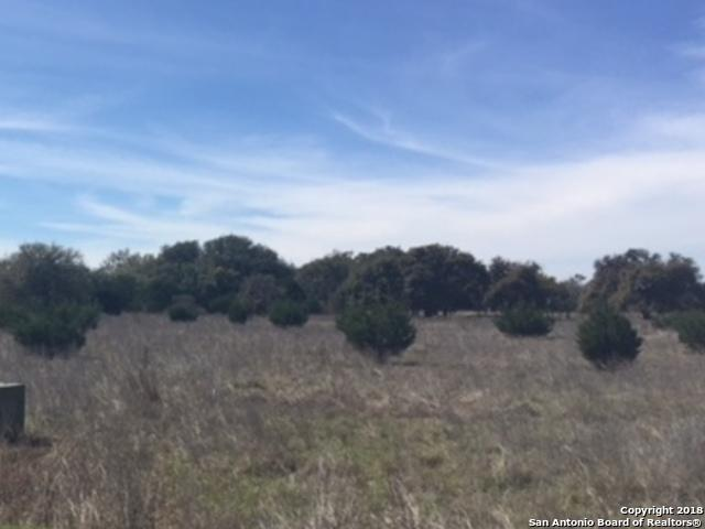 LOTS 503 & 504 Buckskin Trail, Bandera, TX 78003 (MLS #1305210) :: Erin Caraway Group