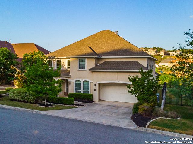 17742 Maui Sands, San Antonio, TX 78255 (MLS #1305215) :: Tami Price Properties Group