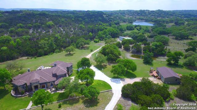 750 Sir Winston Dr, Canyon Lake, TX 78133 (MLS #1305217) :: Tom White Group
