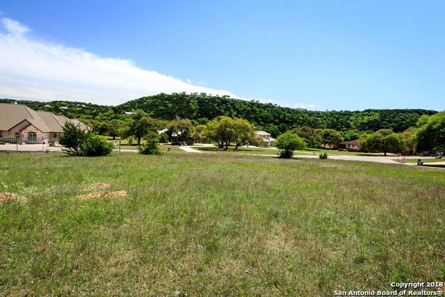 103 Cottontail Circle, Boerne, TX 78006 (MLS #1305218) :: NewHomePrograms.com LLC
