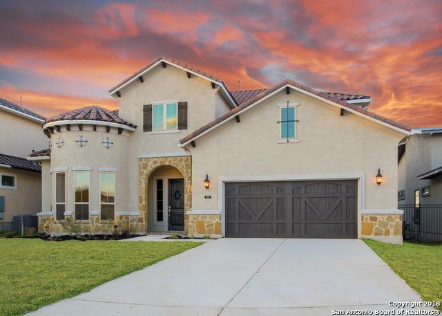8411 Pico De Aguila, San Antonio, TX 78255 (MLS #1305412) :: Magnolia Realty