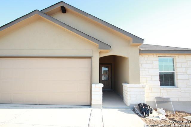 5502 Goliad Sand, San Antonio, TX 78222 (MLS #1305834) :: NewHomePrograms.com LLC