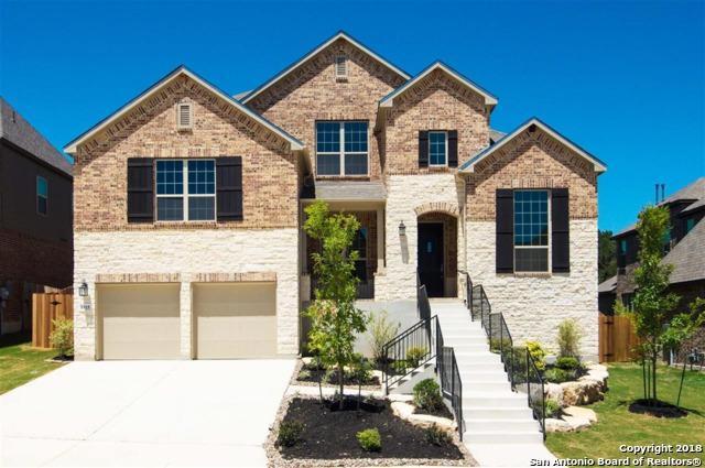8915 Warbler Creek, San Antonio, TX 78255 (MLS #1305965) :: The Mullen Group   RE/MAX Access